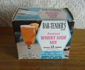 1960_s_bar-tenders_whisky_sour_mix