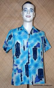 Shirts - Hawaiian