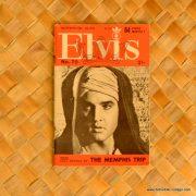 1965 Always Elvis Magazine 1