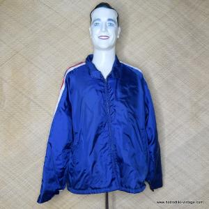 1960's Mens California Blue Race Style Jacket 1