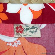Ladies Vintage Style Hilo Hatties Hawaiian Shirt 8