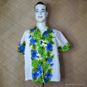 Shirts - Hawaiian