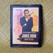 James Bond Movie Poster Book 1