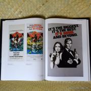 James Bond Movie Poster Book 4