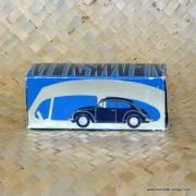 1970's Avon VW Beetle Afetrshave in Box Black 2