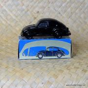 1970's Avon VW Beetle Afetrshave in Box Black 8