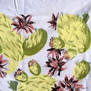 Vintage Deset Inn Las Vegas Tablecloth 3