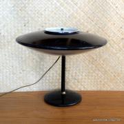 1950's Dazor Spaceship Desk Lamp 13