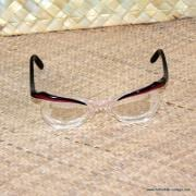 1950's Ladies Prescription Glasses 8