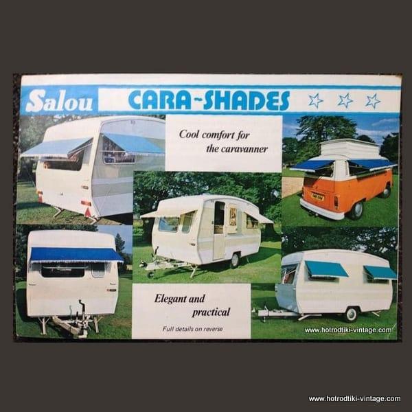Salou Cara-Shade brochure 1111-001